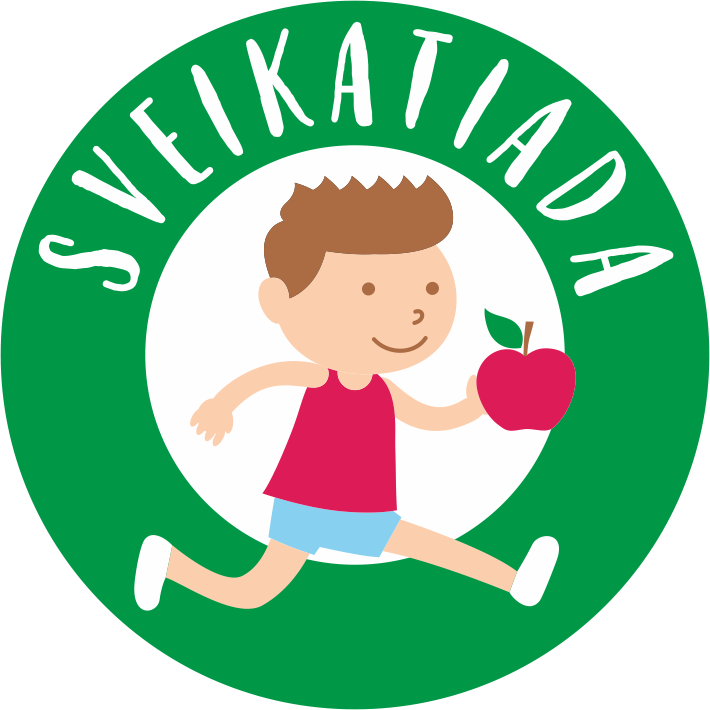 sveikatiada logo png
